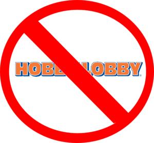 Fuck SLOBBY LOBBY!